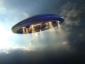 UFO:n i Sverige