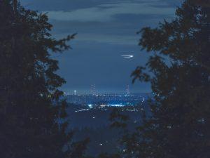 Hur fångar man ett UFO?