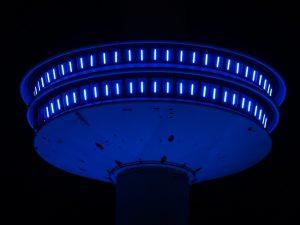 Antika UFO:n